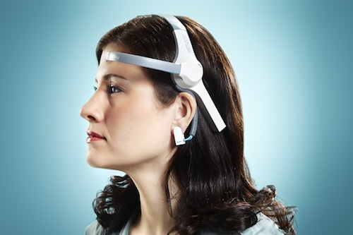 10. NeuroSky Headsets